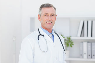 Doctor Profile Image